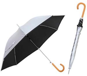紳士用日傘