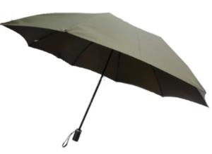 折りたたみ用日傘