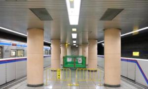都営三田線8両化