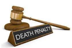 死刑制度反対意見