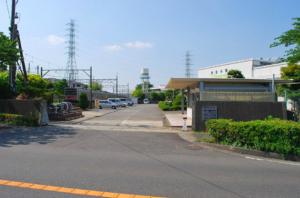 長津田車両工場