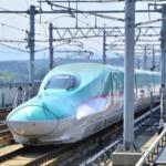 高速鉄道で世界最高速度と動画は?試験や営業運転での記録まとめ