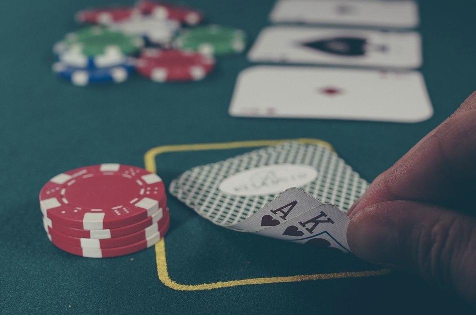 草コインはギャンブル